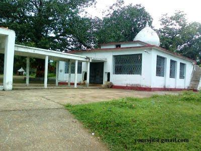 Bhairav baba temple