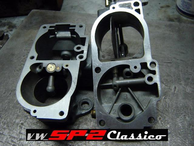 Restauração motor do Volkswagen SP2_3