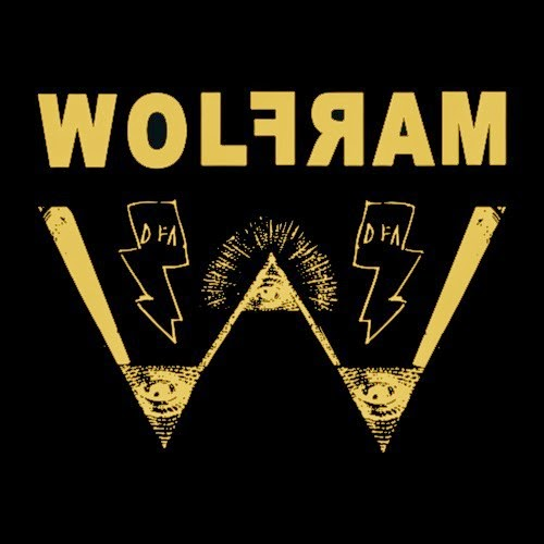 Wolfram - Can't Remember / Talking To You
