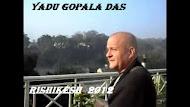 """""""Yadu en Rishikesh"""""""