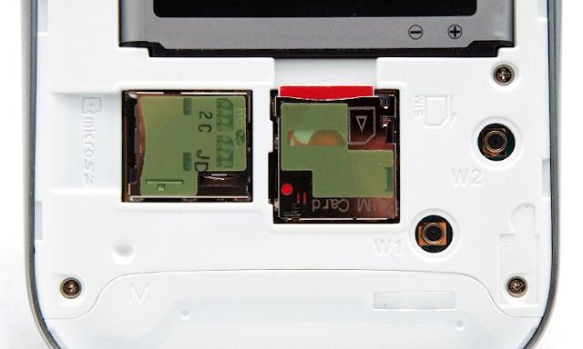 released s 3 micro slot