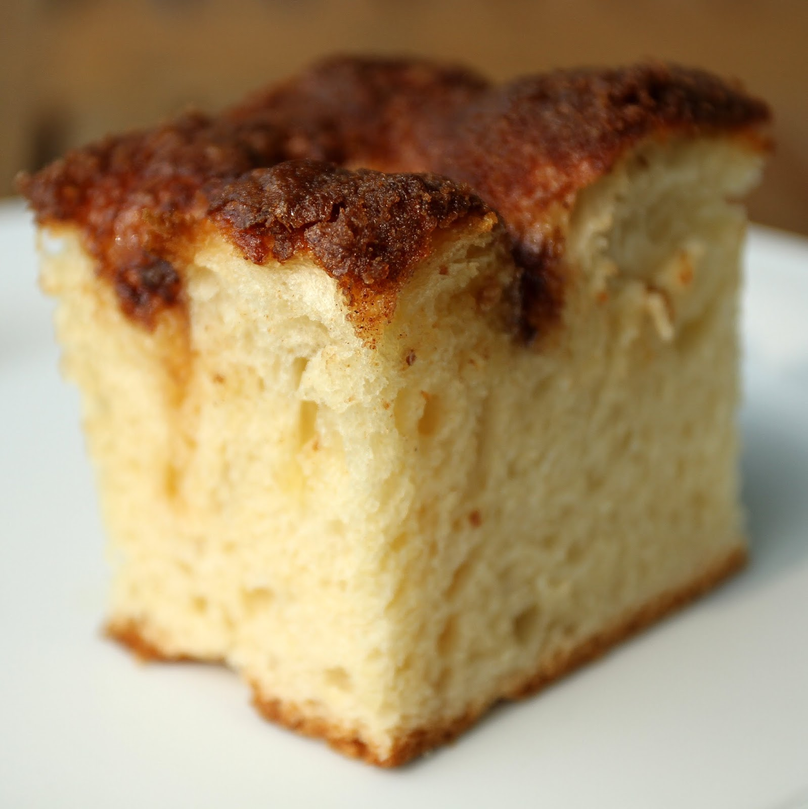 Moravian Sugar Cake Recipe — Dishmaps