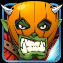 Angry Heroes Halloween apk
