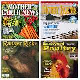 Looking for something to read? Order a magazine!