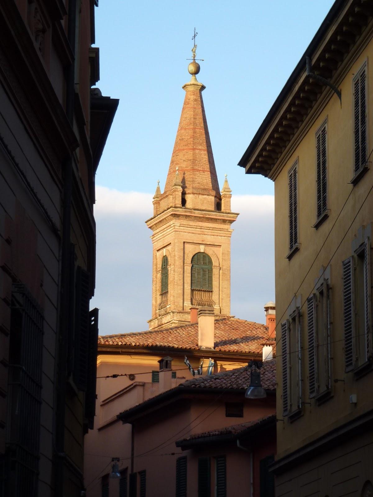 Travel Amp Adventures Bologna A Voyage To Bologna Emilia