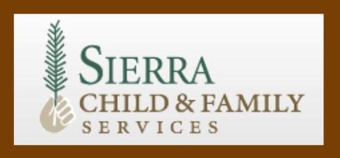 Sierra Child & Family Services