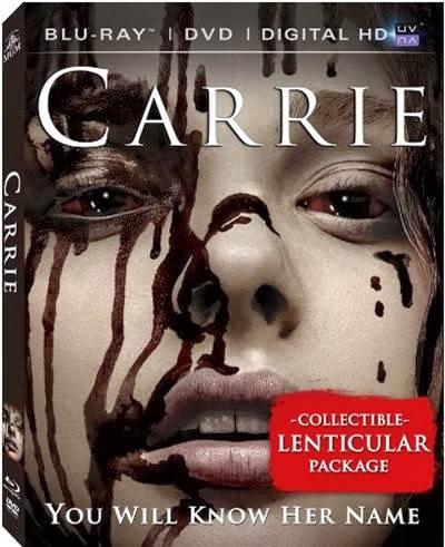 Carrie [Blu-ray]