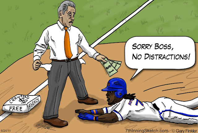 Reyes: No Distractions!