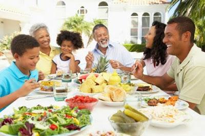Mejora hábitos alimentación de tus niños