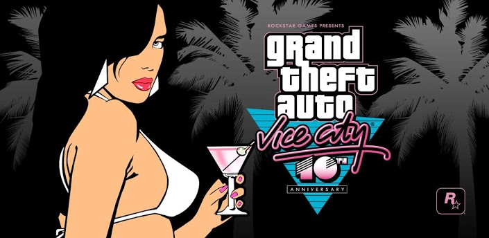Free Android Apps: GTA Vice City For Android apk free Download