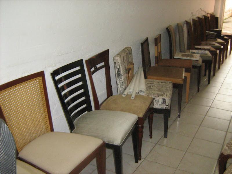 decoracao de interiores artesanal:Blog Decoração de Interiores: Cadeiras de Madeira