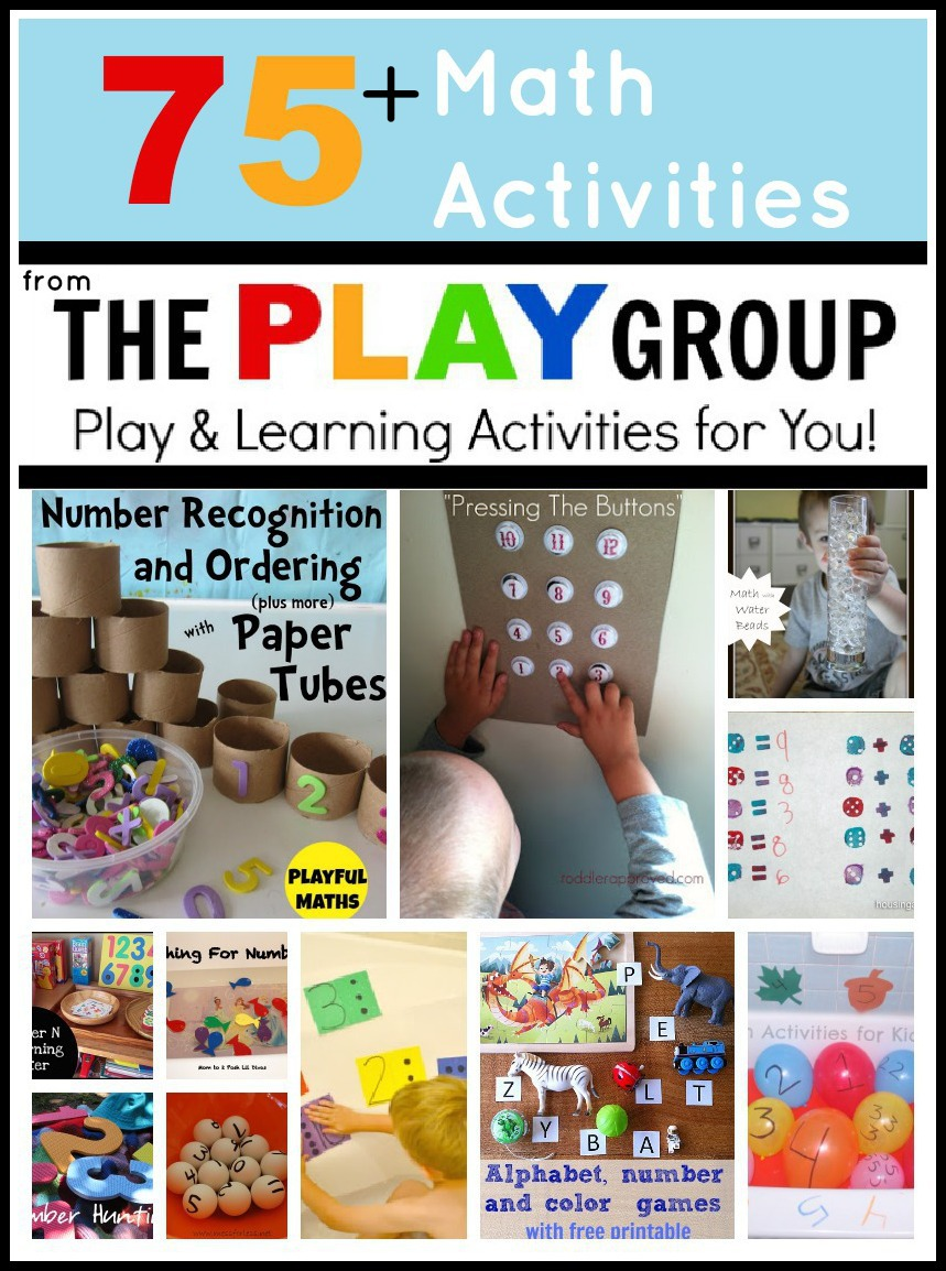 Group Activity Ideas 11