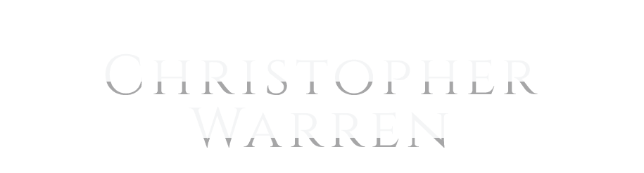 Christopher Warren