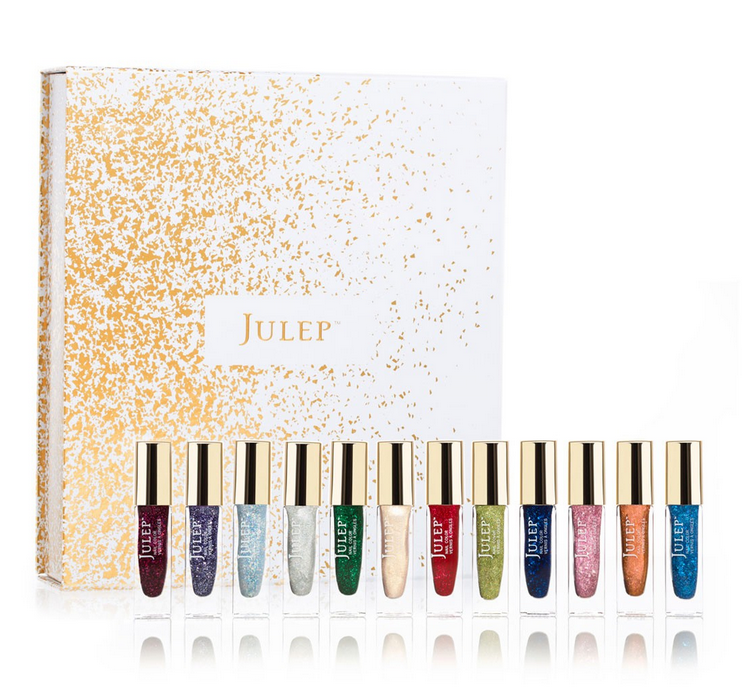 Julep Birthstone Collection 2014