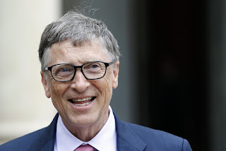 Bill Gate overtaken as Zuckerberg makes top 3 richest men globally