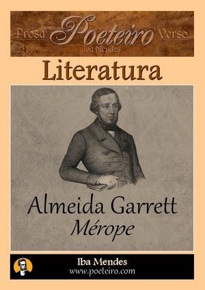 Mérope Almeida Garret gratis pdf