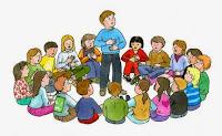 Chi sono?: gioco intrattenimento per gruppi di bambini utili per le feste organizzate