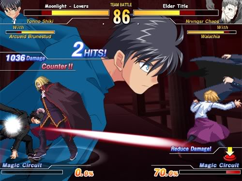 Melty Blood: Act Cadenza Ver. B Download2