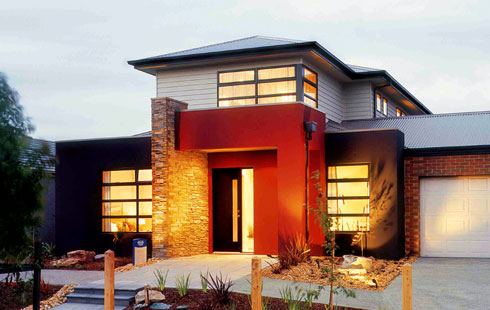 New Home Designs Latest December 2011