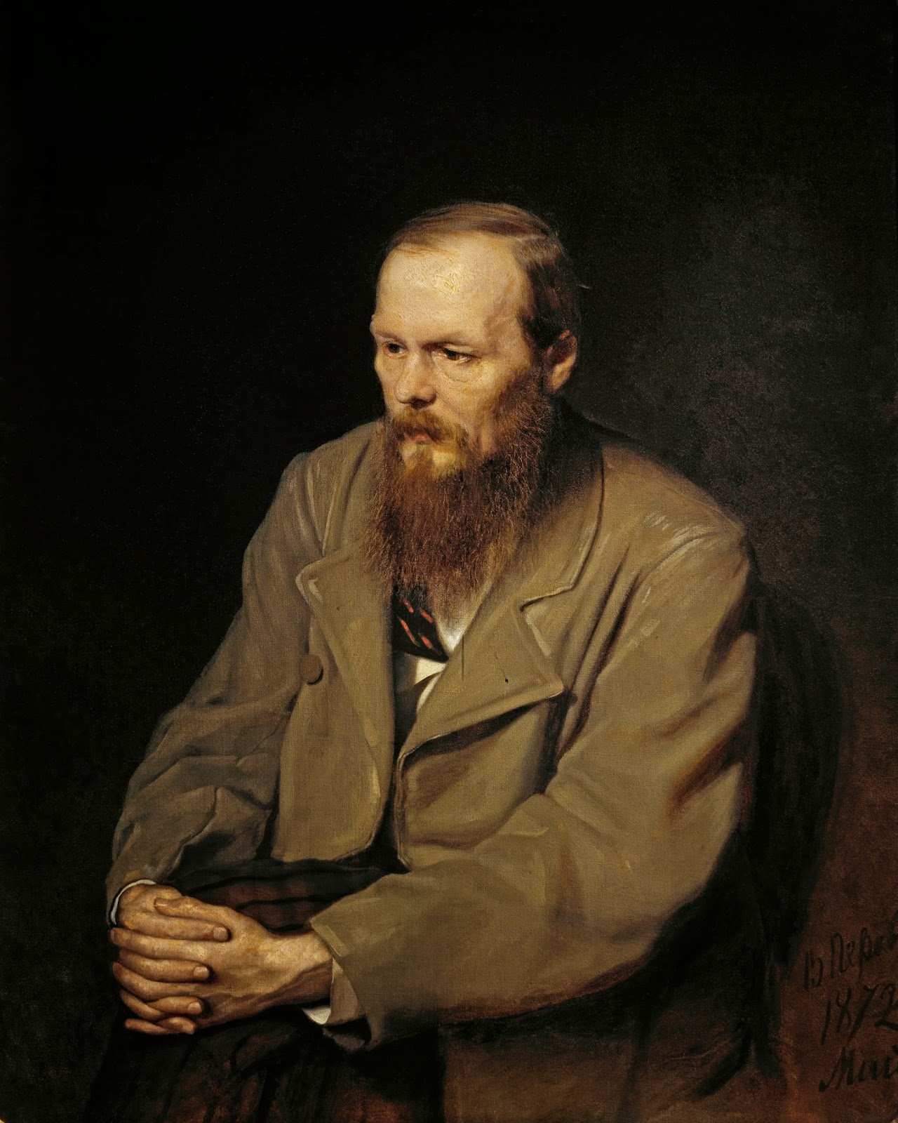 45 Psychological, Social, Political & Spiritual Quotes By Fyodor Dostoyevsky