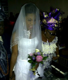 PHOTOS: Kaffy Is Now Married! 2