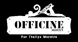 OFFICINE HOBBY