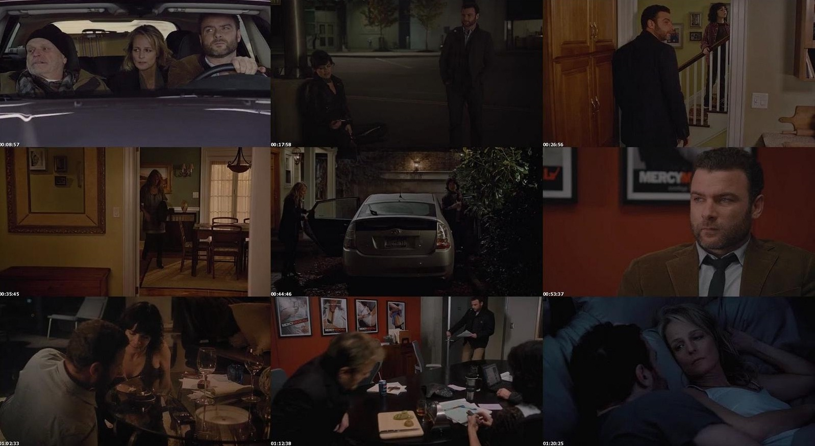 Every Day (2010) DVDRip 350MB