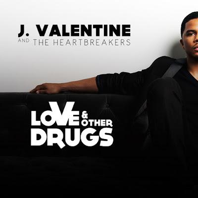 J.Valentine - 4Ever
