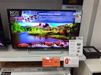 Sony KDL32W705 LED TV