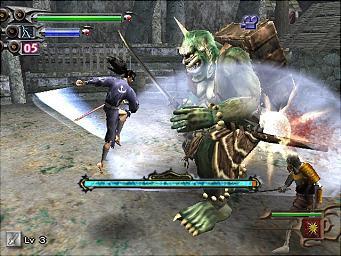 Download Game Blood Will Tell - Tezuka Osamus Dororo PS2 Full Version Iso For PC | Murnia Games