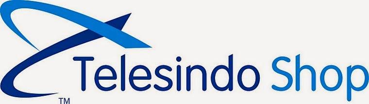 Lowongan Kerja PT. Telesindo Shop – Yogyakarta (Sales Front Liner – Store di Mall)