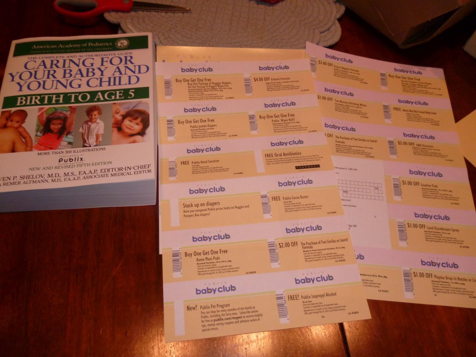 products south carolina coupon book