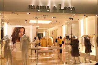 mama & leon fashion