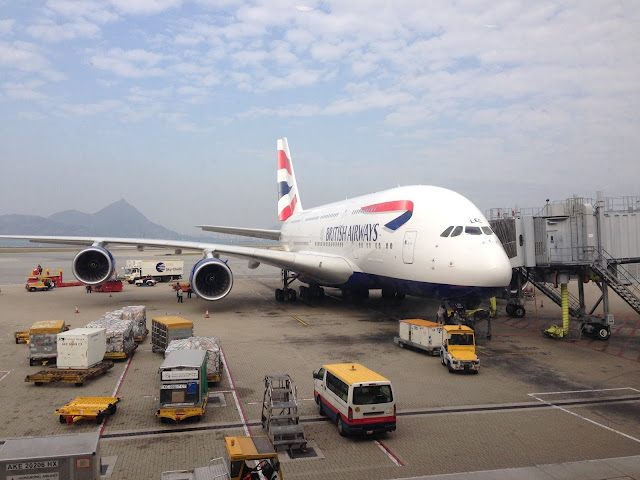 British Airways Job Vacancies   UK
