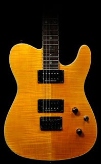 foto guitarra fender