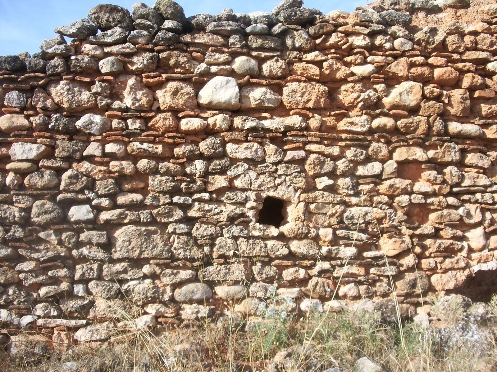Plenas la piedra en la arquitectura tradicional - Como hacer muros de piedra ...