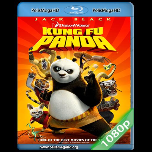 KUNG FU PANDA (2008) FULL 1080P HD MKV ESPAÑOL LATINO