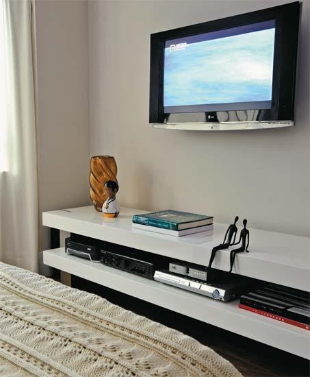 decoracao de interiores moveis planejados:Decoração de Interiores Casa: Móveis planejados para quartos