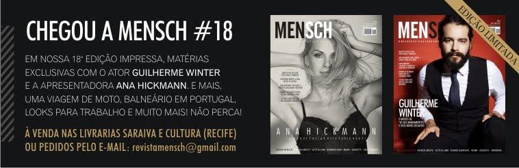 EDIÇÃO IMPRESSA #18