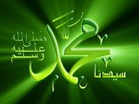 Kanjeng Nabi Muhammad keturunan Jombang ?