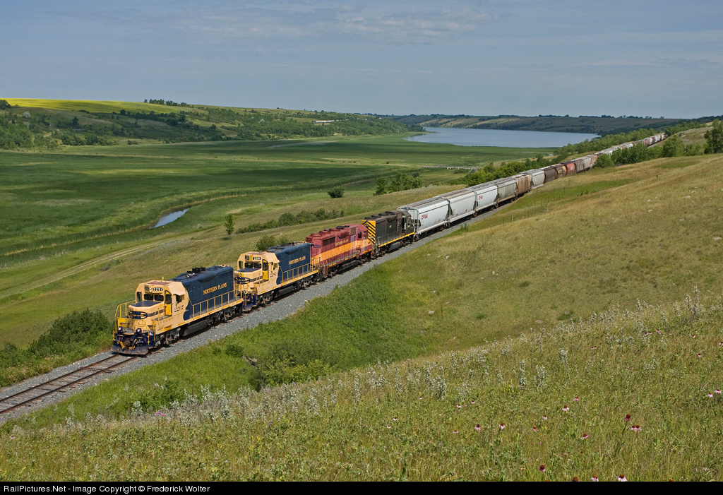 Northern Plains Rail Companies | Quality Railroad Operations