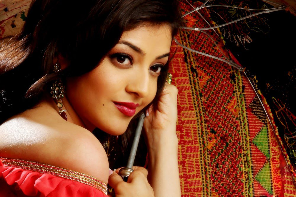 Kajal Agarwal Beautiful: Kajal Agarwal Is A World Beautiful Actress