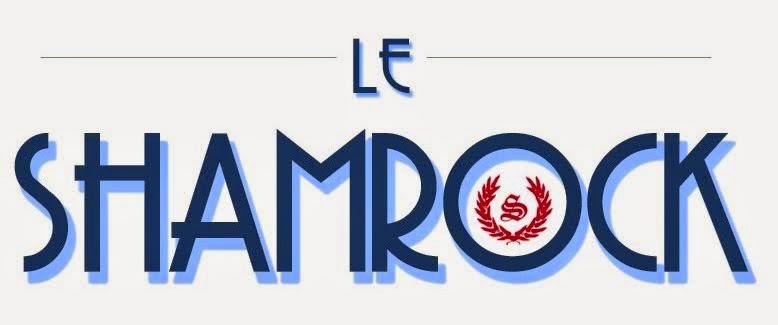 LE SHAMROCK - Festival // Tremplin // Actualité Musicale