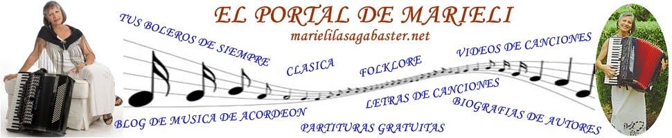 EL PORTAL DE MARIELI