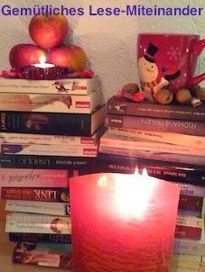 Gemütliches Lese-Miteinander