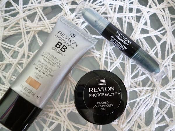 Compras de maquillaje Revlon