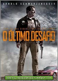 O Último Desafio Torrent Dublado (2013)