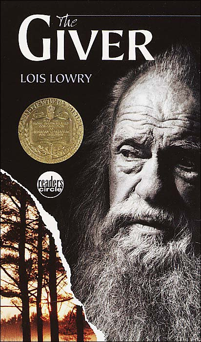 Read. Think. Share.: The Giver by Lois Lowry