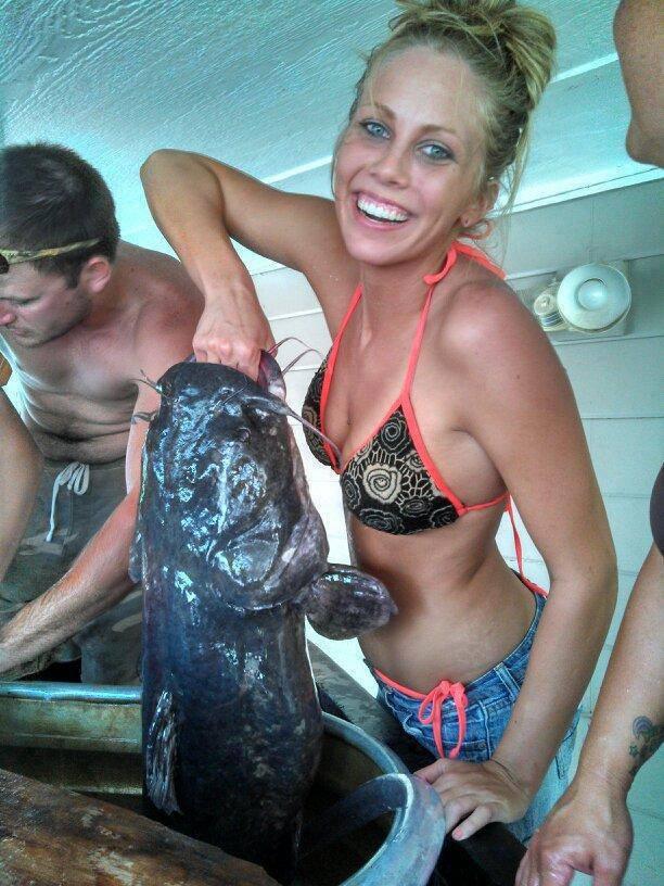 Best Catfishing In Virginia Beach