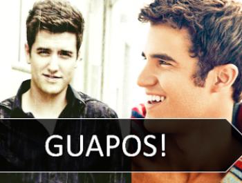 ♥ Guapos